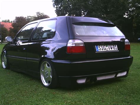 Auto Golf 3 Vr6 by Pin Golf 3 Vr6 Bild Auto Pixx On