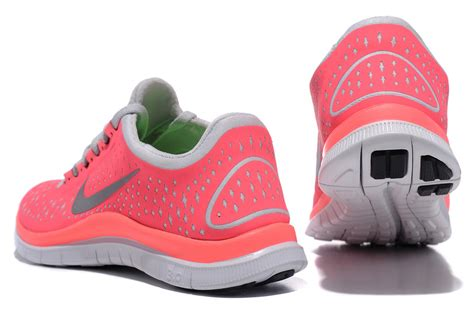 nike free run 3 0 v4 womens shoes discounted nike free 3 0 v4 womens running shoes in pink
