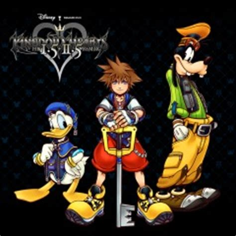 Ps4 Kingdom Hearts Hd 1525 Remix 1 kingdom hearts hd 1 5 2 5 remix on ps4 official playstation store us