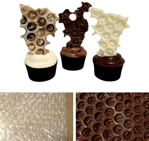 Chocolate Cupcake Decorations by 51 Best Cake Decorating Chocolate Images On