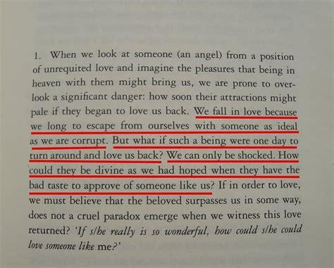 Alain De Botton Essays In Love - hepatitze
