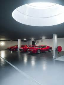 Luxury Garage Designs luxury garage design