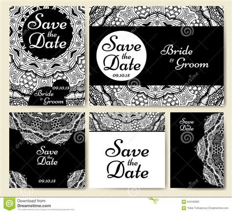 wedding card collection wedding card collection with mandala template of