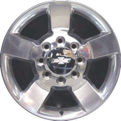 gmc sierra 2500 wheels rims wheel rim stock oem replacement