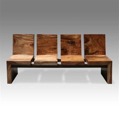 Kayu Ukir Unik bangku kayu trembesi utuh unik mebel kayu trembesi