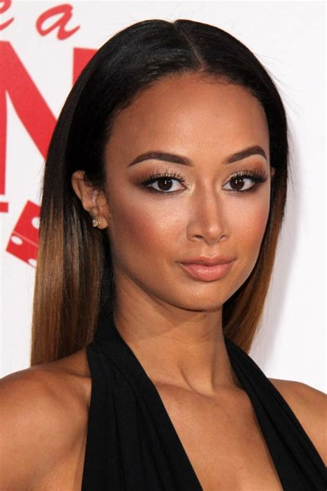 draya weaves draya michele straight black ombr 233 hairstyle steal her style