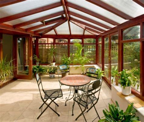 piante da veranda le piante adatte alla veranda invernale pollicegreen