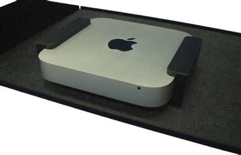 Rack Mount Mac Mini by Mac Mini Bracket The Rack Mount Solution For Any Mac