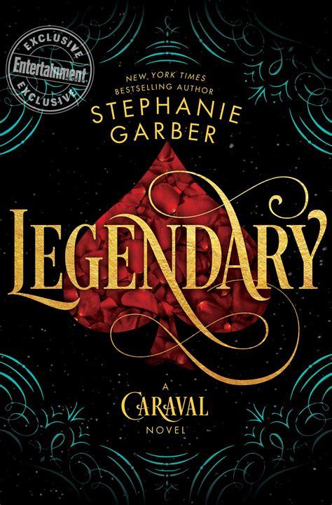libro legendary caraval by stephanie garber gets sequel legendary ew com