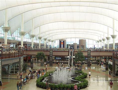 denver international airport denver co united states inside the main atrium of denver international airport yelp