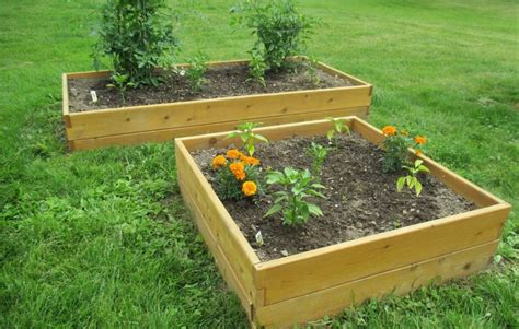 25 best ideas about raised garden bed kits on