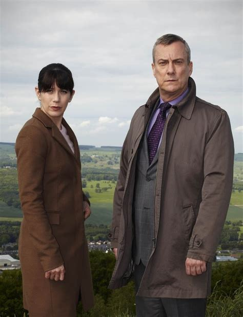 inspector banks cast best 25 dci banks ideas on detective series