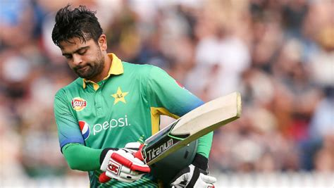 ahmad shehzad plans to consult psychologist cricket country