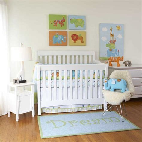 And Friends Crib Bedding by Friends 3 Baby Bedding Set By The Acorn