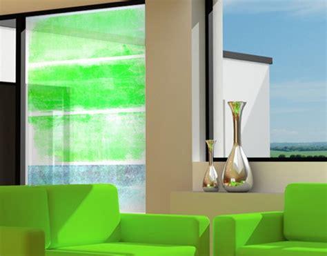 Sichtschutz Fenster Niederlande by Fensterfolie Sichtschutz Fenster Colour Harmony Green