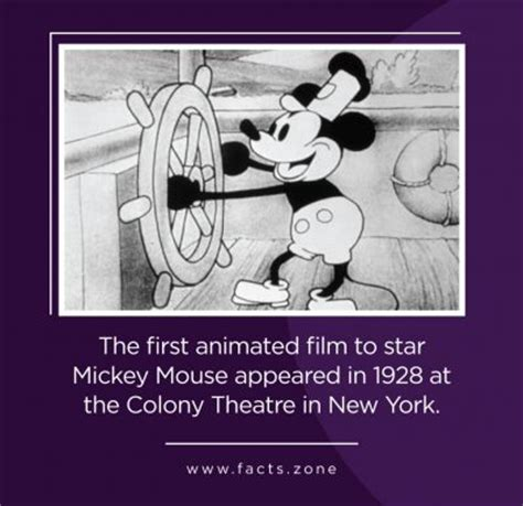 misteri film mickey mouse facts zone entertainment