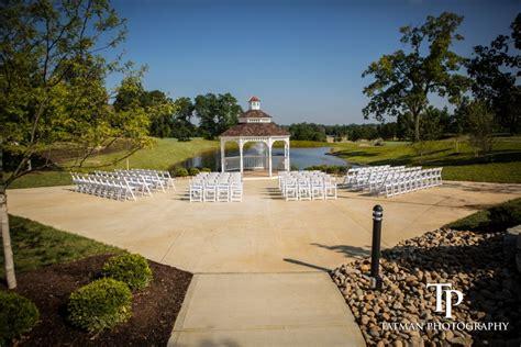 Oasis Wedding by Wedding Gazebo In Cincinnati Oh Oasis