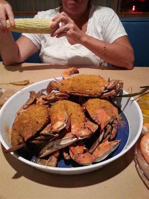 higgins crab house higgins crab house north 36 photos seafood ocean city md reviews menu yelp