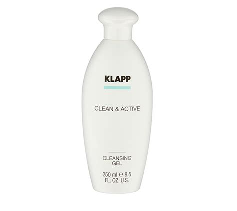 easy tattoo soft cleansing gel cleansing gel klapp cosmetics
