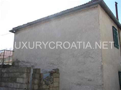 house for renovation for sale sold house for renovation near sea for sale sibenik area luxurycroatia net