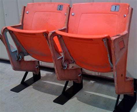 Stadium Chairs For Sale by Tiger Stadium Seats For Sale