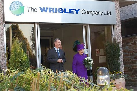 wrigley plymouth in pictures the and prince philip visit