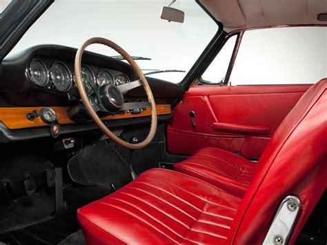 old porsche interior porsche 911 classic interior image 207
