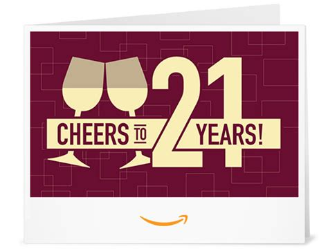 Printable Gift Cards Uk - 21st birthday toast printable amazon co uk gift voucher amazon co uk gift cards