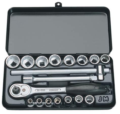 Kunci Shock Set 25pcs Limited draper 15269 870 jmu 18 3 8 quot square drive elora