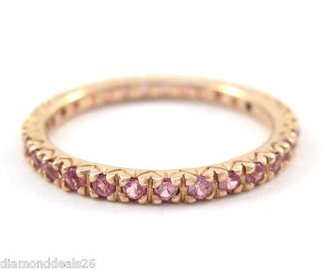 Pink Sapphire 17 75ct 188 best gemstone jewelry images on