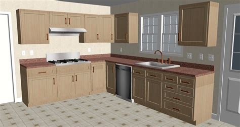 why do kitchen cabinets cost so much kitchen remodel cost how much to remodel a kitchen in