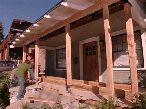log house roofs with wooden beams how to repair a sagging support beam how tos diy