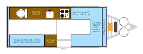 prowler travel trailer floor plans fleetwood rv 5th wheel floor plans html autos post