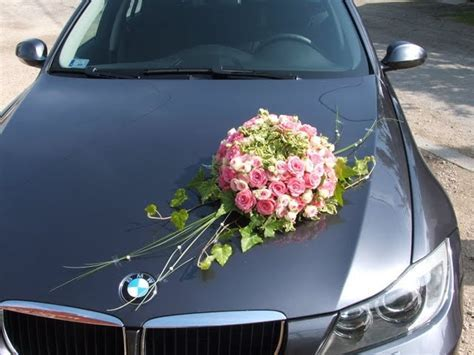 1000  images about Carriages and cars flower decor on