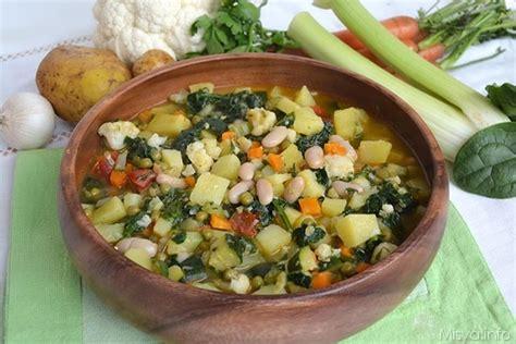 cucinare minestrone 187 minestrone di verdure ricetta minestrone di verdure di