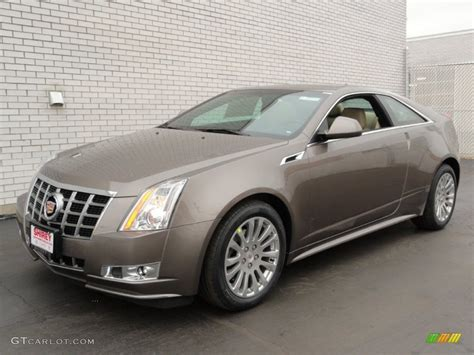 2012 cadillac cts colors 2012 mocha steel metallic cadillac cts 4 awd coupe
