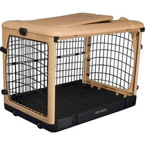 how to crate a puppy crate ebay