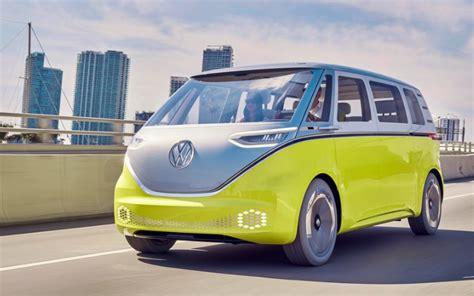 Volkswagen Hippie 2020 by 2021 Volkswagen Release Date Redesign Price