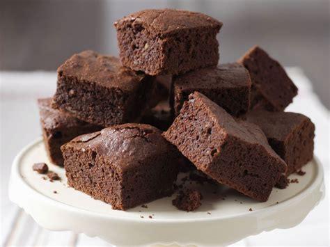 rezept brownie kuchen brownies rezept eat smarter