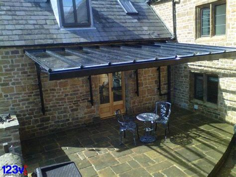 Glass Veranda Uk by Black Glass Veranda In Milton Keynes Uk 123v Plc