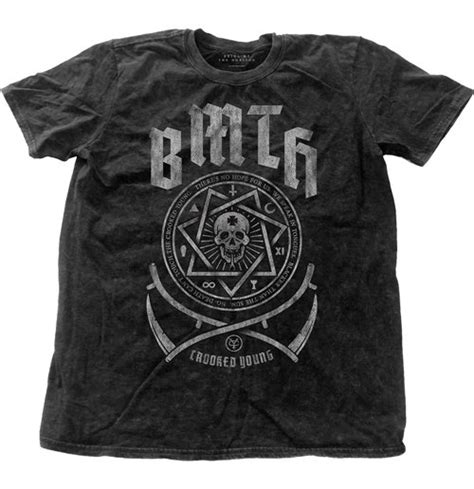 Tshirt Bring Me The Horizon 14 bring me the horizon t shirt 252489 for only 163 14 86 at
