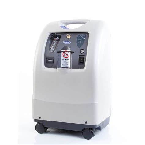 invacare perfecto2 home oxygen concentrator irc5po2v