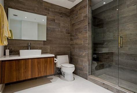 desain kamar mandi minimalis dengan batu alam panduan 8 tips cerdas mendesain kamar mandi minimalis rumah