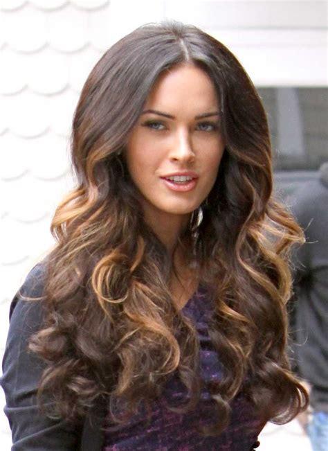 Megan Fox Hairstyles by Hair Styles Megan Fox Hairstyle
