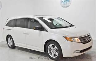 Used Honda Odyssey Touring 2013 Used Honda Odyssey 5dr Touring At Haims Motors