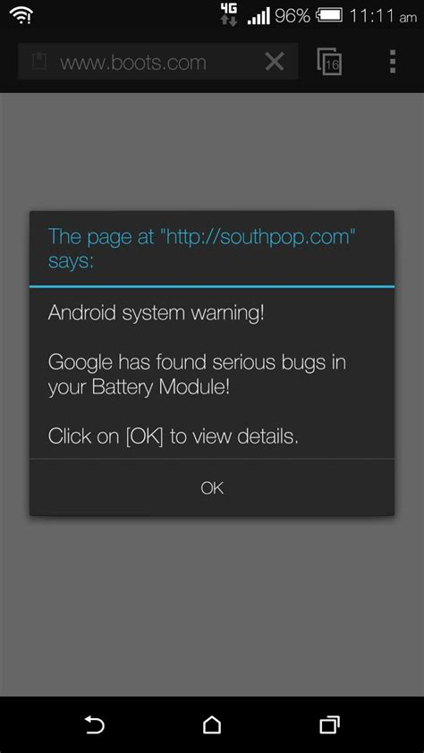 android virus warning malware is this notification that keeps coming up on my phone a virus android enthusiasts