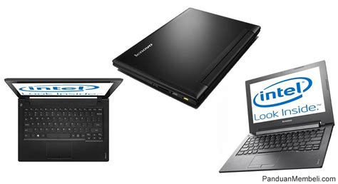 Harga Lenovo Devices harga netbook 2014 sudah punah kah panduan membeli