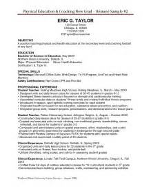 beautician resume sle coaches resumes template