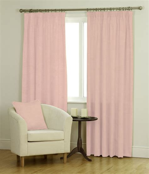 pastel curtains ambassador faux suede curtains blind in pastel pink