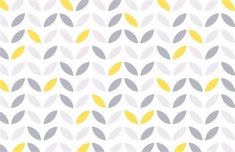 Gray Purple Bedroom - yellow and grey abstract flower pattern wallpaper murals wallpaper